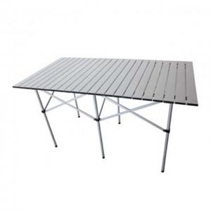 アルミローテーブル
