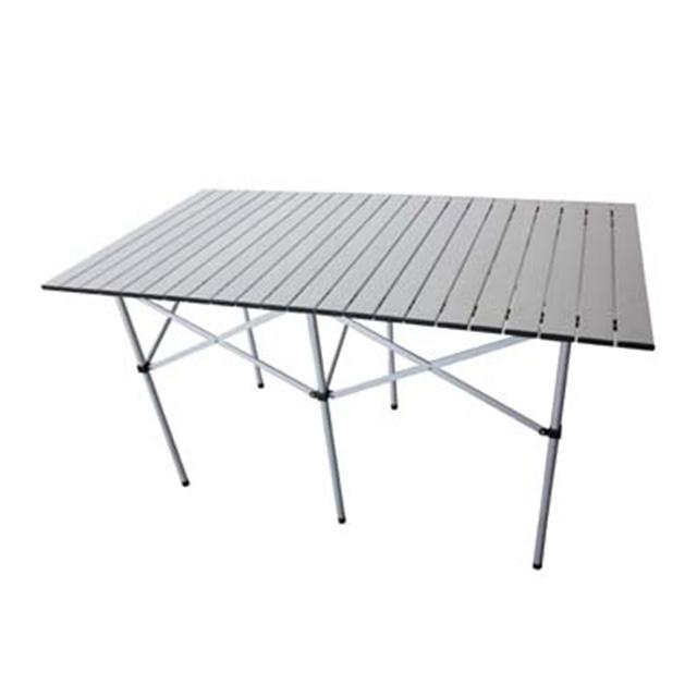 アルミロールテーブル