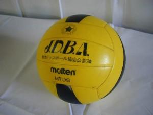ドッヂボール