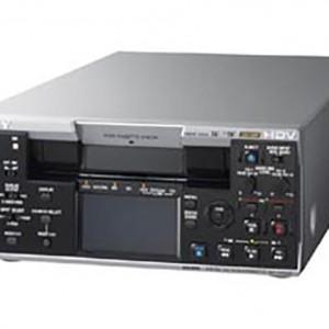 HDVレコーダー HVR-M25J