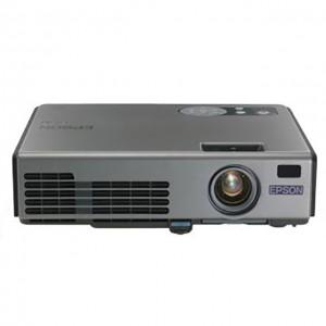 液晶プロジェクター EPSON EMP-732