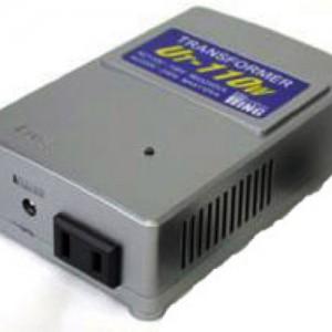 変圧器 110W