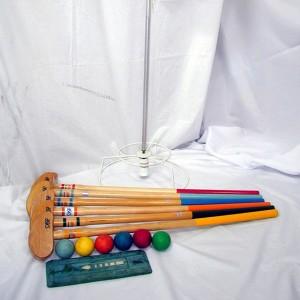 グラウンドゴルフセット