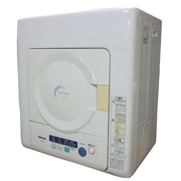 衣類乾燥機 4kgクラス